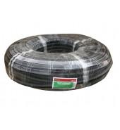 Шланг резиновый 8x15мм/50м ECO (AHR-508)