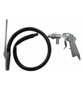 Пескоструйный пистолет со шлангом  PARTNER (SB-03)