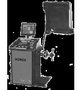 Стенд балансировочный автоматический Horex (CB958B )
