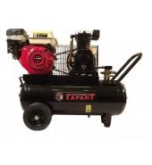 Компрессор воздушный бензиновый 5,5HP 410 л/мин. ГАРАНТ (DBZ-0.178)