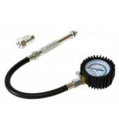 Компрессометр со шлангом для дизельных двигателей универсальный ИЗМЕРИТ (KP00012)