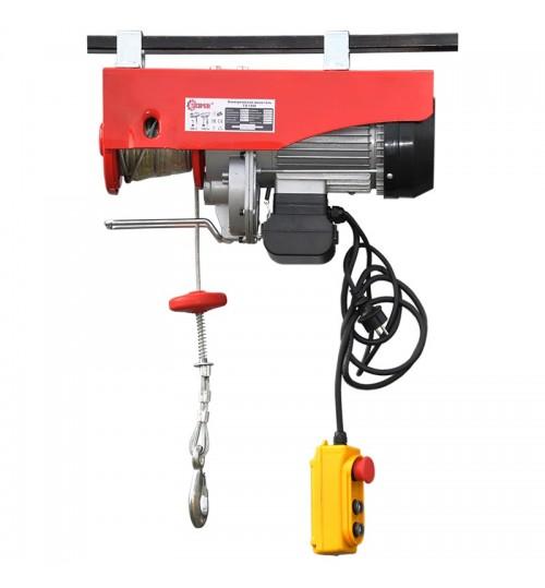 Электрическая мини-таль Skiper ТЭ-500