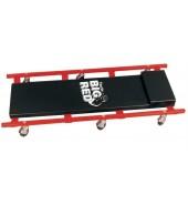 Лежак на 6-ти колесах BIG RED (TR6503)