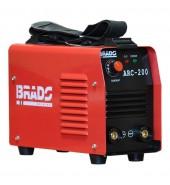 Сварочный инвертор BRADO ARC-200