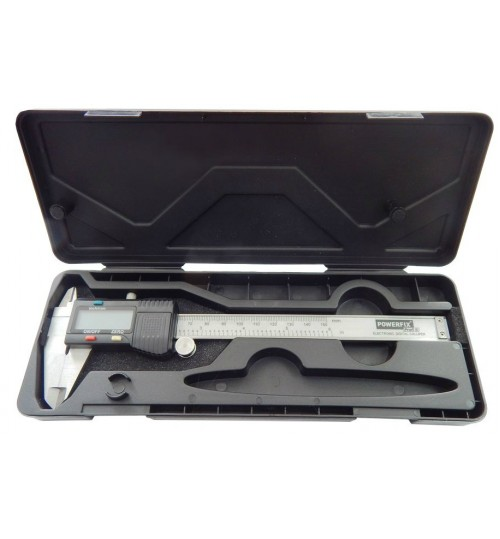 Штангенциркуль LCD 150мм. PARTNER (PA-947-14)