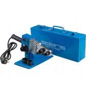 Сварочный аппарат для полимерных труб 600 Вт. SOLARIS (PW-601)