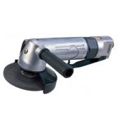 Пневмозачистная угловая машинка d125мм L227мм (пос. 22мм; 11,000 об/мин) PROWIN (AG-500)