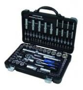 набор инструментов FORSAGE 108 предметов 6 граней (41082-5)