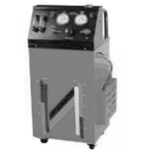Установка для замены охлаждающих жидкостей пневматическая HOREX (HZ 18.203 GB-522А)