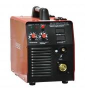 Сварочный аппарат BRADO MIG/MAG 220E (еврорукав)