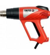 Фен технический 2000w. 550c. YATO (YT-82288)