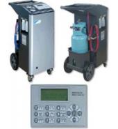 Установка для обслуживания кондиционеров HOREX (HZ 18.205 AC 1000-3G)