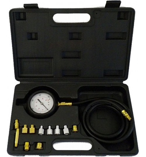 Набор для измерения давления масла 10BAR HD (HD-7310)