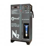 Аппарат для заправки шин азотом HOREX (HZ 18.500  HP-1670A/EN)