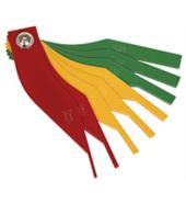 Набор щупов для проверки износа тормозных колодок HOREX (HZ 27.1.018S)