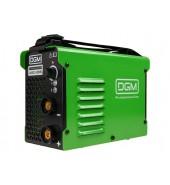 Инвертор сварочный (160-260 В; 10-160 А; 80 В; электроды диам. 1.6-5.0 мм) DGM (ARC-255)