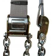 Браслеты На Колеса до 295/70Standart БАРС (XL)