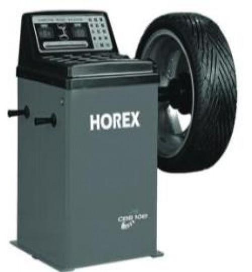 Стенд балансировочный механический Horex (CB910BX)