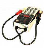 Тестер аккумуляторных батарей цифровой (12V, 150-1400А) FORSAGE (F-8311)