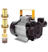 Насос для перекачки дизельного топлива  220В  MAR POL (M79924)