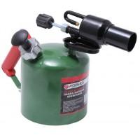Лампа паяльная бензиновая в комплекте с аксессуарами и ремкомплектом (емкость 2л) FORSAGE (F-20SL)