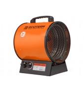 Нагреватель воздуха электр. ECOTERM (EHR-06/3C)