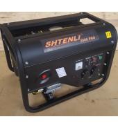 Бензогенератор 2,8кв. SHTENLI PRO (3500)