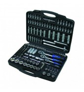 Набор инструментов FORSAGE 150 предметов  6 граней (41501-5)