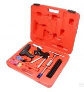 Набор крючков для демонтажа сальников с прорезиненными рукоятками, 4пр.,в блистере FORSAGE (F-904U4)