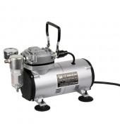 Миникомпрессор безмаслянный поршневой 23 л/мин ROTAKE (AS18)