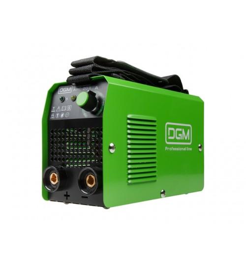 Инвертор сварочный  (160-240В, 20-200 А, 69В, электроды диам. 1.6-4.0 мм) DGM (ARC-203)