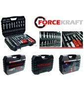 "Набор инструментов 108пр. 1/2"",1/4"" (6гр.)(4-32мм) Profi FORCEKRAFT (FK-41082-5)"