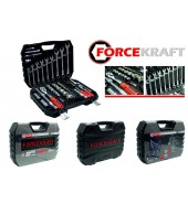 "Набор инструментов 82пр. 1/2"",1/4"" (6гр.)(4-32мм) Profi FORCEKRAFT (FK-4821-5)"