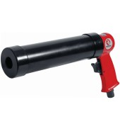 Пневмопистолет для силикона 310мм. HD (HD-0009)