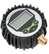 """Индикатор давления цифровой для пневмосистем 1/4""""(Psi, Kpa, Bar, Kgf/cm2), в блистере FORSAGE (RF-SDG-100)"""