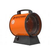 Нагреватель воздуха электр. ECOTERM (EHR-03/1C)