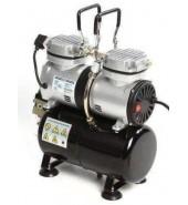 Миникомпрессор безмаслянный поршневой 40 л/мин ROTAKE (RT-096)