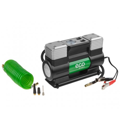 Компрессор автомобильный ECO (AE-028-2)