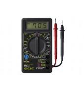 Мультиметр цифровой M832 ФАЗА (ФАZА)