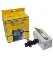 Тестер аккумуляторных батарей аналоговый 15V PARTNER (PA-B100)