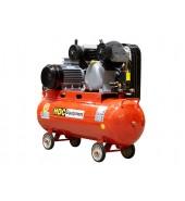 Компрессор (600 л/мин, 10 атм, ременной, масляный, ресив. 100 л, 380 В, 3.30 кВт) HDC (HD-A103)