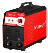 Сварочный Инвертор 220в. 200а. Mitech Mini 205