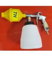 Пневмопистолет для нанесения автошампуни, пеногенератор HD (WG-23)