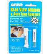 Клей зеркала заднего вида - Rear View Mirror & Auto Trim Adhesive (ABRO)