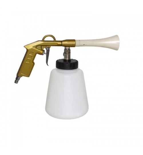 Пистолет пневматический ''Tornado''для химчистки салона а/м FORSAGE (F-203826)