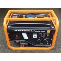 Бензогенератор 4,3кв. SHTENLI PRO (4400)
