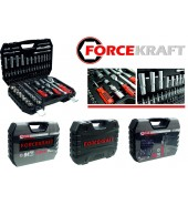 "Набор инструментов 94пр. 1/2"",1/4"" (6гр.)(4-32мм) Profi FORCEKRAFT (FK-4941-5)"