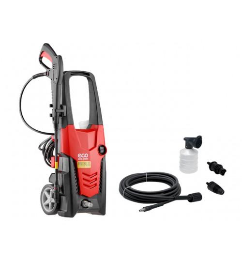 Очиститель высокого давления (2.00 кВт; 160 бар; 440 л/ч; самовсасывание; индукц. мотор) ECO (HPW-1720Si)