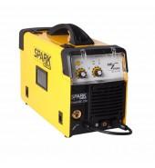 Сварочный полуавтомат 220в. 200а. Spark MultiARC 200