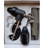 Пневмопескоструйный Пистолет С Мешком GLOSS (GPS-10)